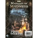 Mansion of Madness: Til Death Do Us Part