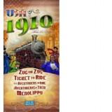 ¡Aventureros al Tren! USA 1910
