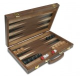 MALETIN BACKGAMMON PLUS