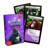 Desafíos de la Naturaleza Primates