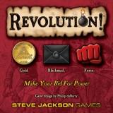 Revolution 5 - 6 expansión